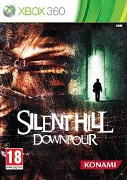 Carátula de Silent Hill: Downpour - Xbox 360