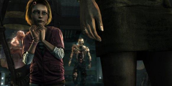 Amy: Primer contacto
