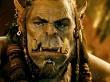La película de Warcraft se luce en nuevas imágenes