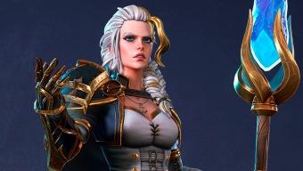 ¿Te imaginas un World of Warcraft con estos gráficos?