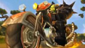 Video World of Warcraft - Azeroth Choppers