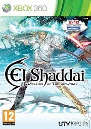 Carátula de El Shaddai - Xbox 360