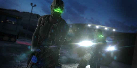 Splinter Cell Blacklist: Splinter Cell Blacklist: Impresiones E3