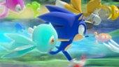 Video Sonic Colours - Trailer de anuncio