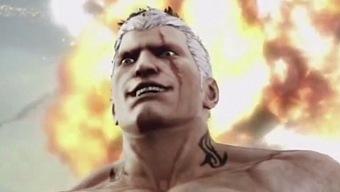 Video Tekken 7, Tráiler Argumental: No hay gloria para los héroes