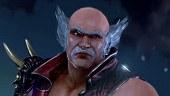 Video Tekken 7 - Tekken 7: Tráiler de Lanzamiento