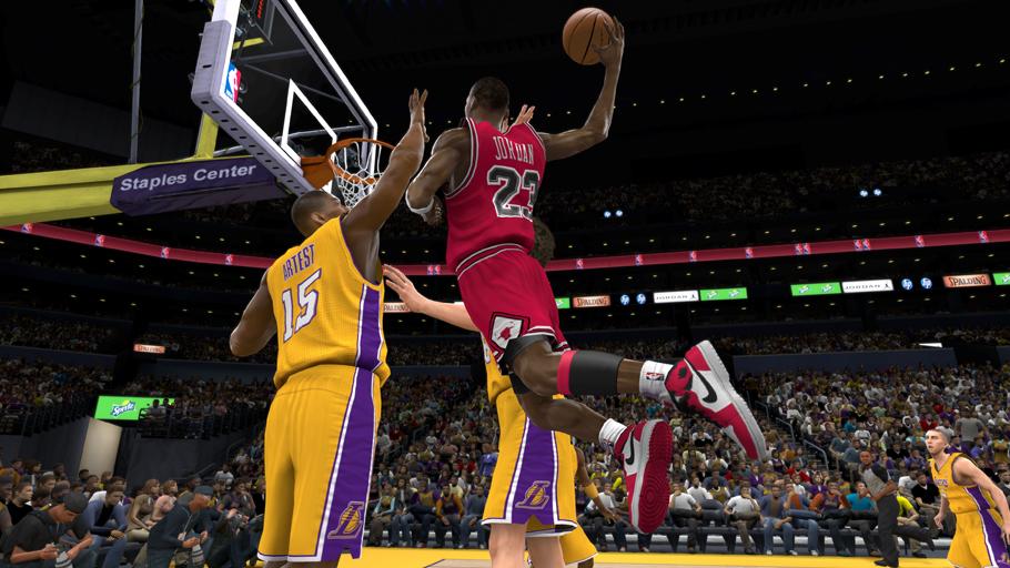 NBA 2K11 - Impresiones jugables