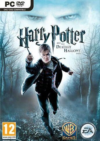 Harry Potter Y Las Reliquias De La Muerte Parte I Para Pc 3djuegos