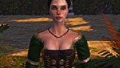 El Primer Templario: Personajes: Marie
