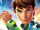 Ben 10: Ultimate Alien Cosmic Destruction