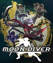 Carátula de Moon Diver - PS3