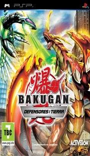 Bakugan: Defensores