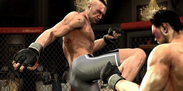 Supremacy MMA: Impresiones jugables