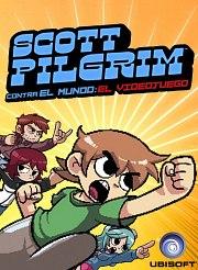 Scott Pilgrim contra el Mundo: El Videojuego