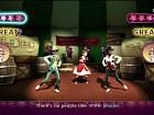 Pantalla Dance on Broadway