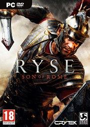 Carátula de Ryse: Son of Rome - PC