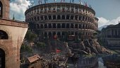 Video Ryse Son of Rome - Rome
