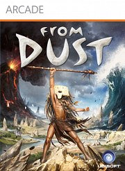 From Dust Xbox 360