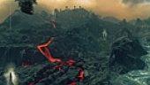 From Dust: Gameplay: La Muralla de los Ancestros