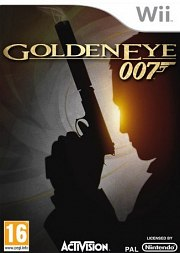 Golden Eye 007 Wii