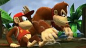 Video Donkey Kong Country Returns - Donkey Kong Country Returns: Gameplay Trailer 3