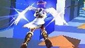 Kid Icarus Uprising: Gameplay: El Laberinto del Engaño