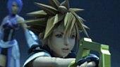 Kingdom Hearts 3D: Trailer de Lanzamiento