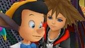 Kingdom Hearts 3D: Trailer