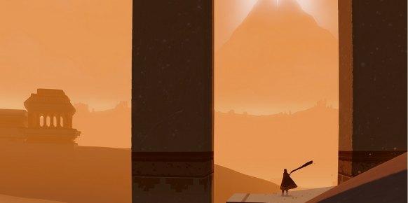 Journey: Journey: Impresiones
