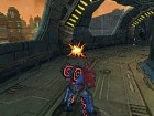 Pantalla Transformers: Cybertron