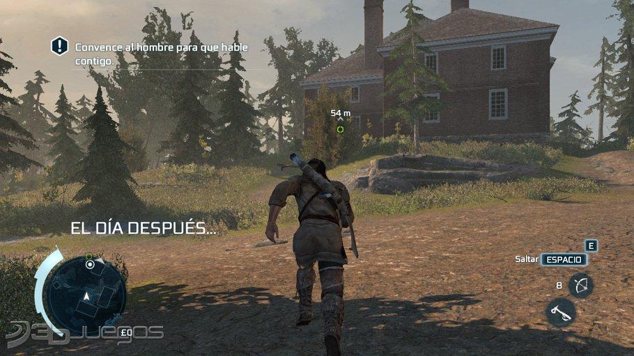 Assassin S Creed Iii Mega 9 7 Gb Pc Espanol Torrent Iso