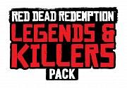 RDR: Leyendas y Asesinos PS3
