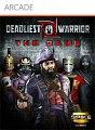 Deadliest Warrior Xbox 360