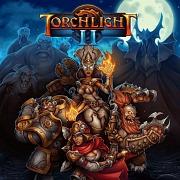 Carátula de Torchlight II - PC