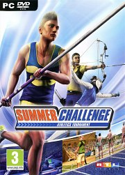 Summer Challenge Tournament