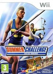 Summer Challenge Tournament