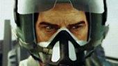 Ace Combat Assault Horizon: Gameplay: Primeros Minutos
