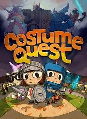 Carátula de Costume Quest - PC