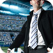 Carátula de Football Manager 2011 - iOS