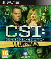 CSI: La Conspiración
