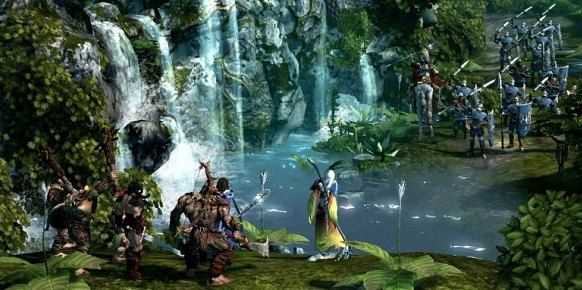 Might & Magic Heroes VI análisis