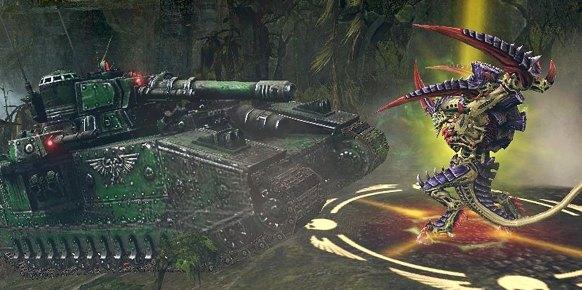 Warhammer 40,000 Retribution an�lisis