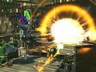 Pantalla Ratchet & Clank: Todos para Uno