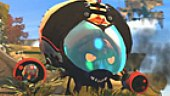 Ratchet & Clank Todos para Uno: Gameplay Series: Octomoth Boss Battle