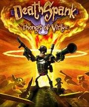 deathspank thongs of virtue cheats mac