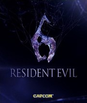 Car�tula oficial de Resident Evil 6 PC