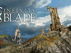Imagen Infinity Blade (iOS)