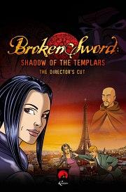 Carátula de Broken Sword - PC