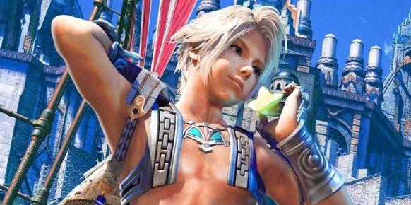 Vaan - Final Fantasy XII