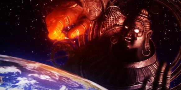 Asura's Wrath: Impresiones TGS 2010
